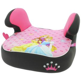 Disney Princess Dream Group 2/3 Booster Seat - Pink