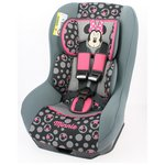 more details on TT Disney Minnie Driver Group 0-1 Car Seat.