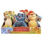more details on Lion Guard Plush Assortment.