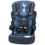 more details on TT Beline Tottenham Group 1-2-3 High Back Booster Seat.
