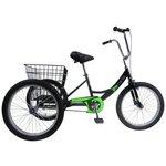 more details on Concept Tri-Mantis 20 Inch Bike - Boy's.