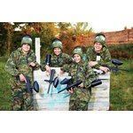 more details on Paintball for Four.