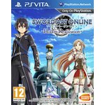 more details on Sword Art Online: Hollow Realisation PS Vita Game.