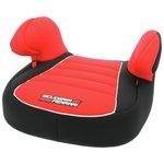 more details on TT Ferrari Corsa Dream Low Back Booster Groups 2-3.