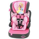 more details on TT Disney Princess Beline High Back Booster Seat Group 1-2-3