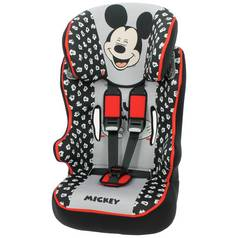 TT Disney Mickey Group 1/2/3 Racer High Back Booster Seat