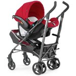 more details on Chicco Liteway Plus Travel System.