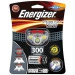 more details on Energizer Vision 250 HD LuMen's Headlight.