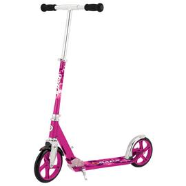 Razor A5 Lux Scooter - Pink.