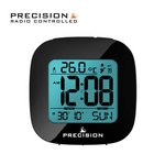 more details on Precision Radio Controlled LCD Alarm Clock.