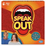more details on Speak Out Game.