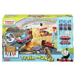 more details on Fisher-Price Thomas & Friends Take-n-Play Engine Maker