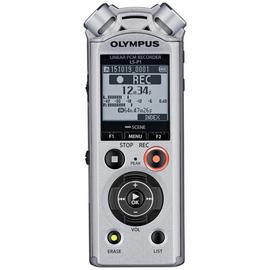 Olympus LS-P1 4GB Pocket Dictation Machine