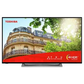 Toshiba 43 Inch Smart 4K UHD LED TV with HDR
