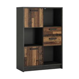 Nubi Bookcase