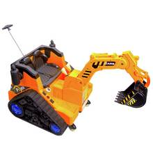 Electric Digger with 360 Spin 12 Volt