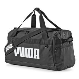 Puma Challenger Small Black Holdall