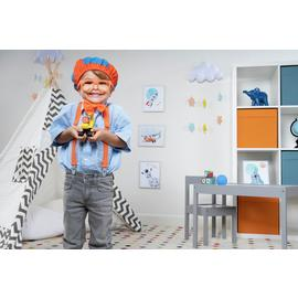 Blippi Be Like Blippi Roleplay