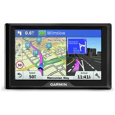Garmin Drive 40LM 4.3 Inch Lifetime Maps UK & ROI