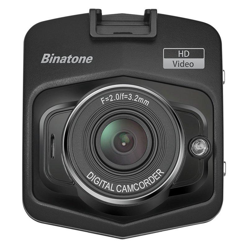 Binatone DC200 HD Dash Cam from Argos
