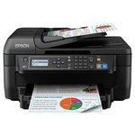 more details on Epson Workforce 2750WF All-in-One WiFi Printer.