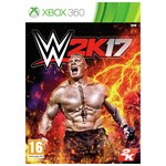 more details on WWE 2K17 - Xbox 360.