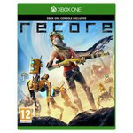 more details on ReCore Xbox One Game.