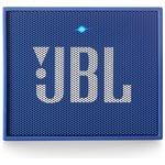 JBL GO Portable Bluetooth Speaker – Blue