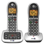 more details on BT 4600 Cordless Telephone with Answer Machine - Twin.