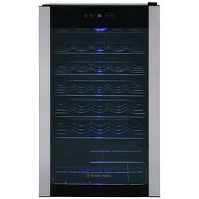 Russell Hobbs 34 Bottle Wine Cooler
