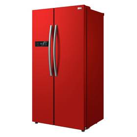 Russell Hobbs RH90FF176R Fridge Freezer - Red