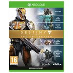 more details on Destiny: The Collection Xbox One Game.