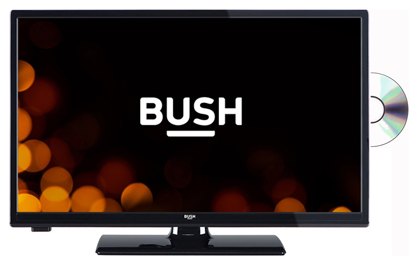Bush 32 Inch DLED32265HDDVDB HD Ready TV / DVD Combi Results for tv dvd combi