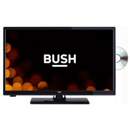 Bush 32 Inch HD Ready LED TV/DVD Combi - Black