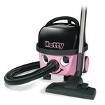 more details on Hetty HET 160-11 Bagged Compact Vacuum Cleaner.