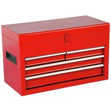 Hilka 4 Drawer Tool Chest