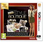 more details on New Style Boutique Select Nintendo 3DS Game.