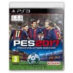 more details on Pro Evolution Soccer 2017 PS3 Game.