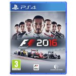 more details on F1 2016 PS4 Game.