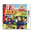 more details on Fireman Sam To The Rescue - 3DS.