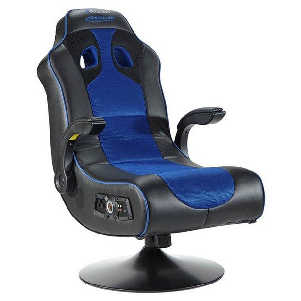 Gaming Chair Rocking