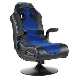 X-Rocker Adrenaline Gaming Chair - PS4 & Xbox One