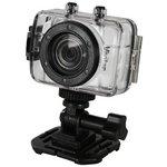 more details on Vivitar DVR783HD Action Camera - White.