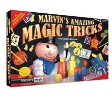 Marvin's Magic 225 Amazing Magic Tricks