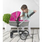more details on Silver Cross Dolls Pushchair.