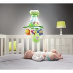 more details on Fisher-Price Rainforest Grow-with-Me Projection Mobile.