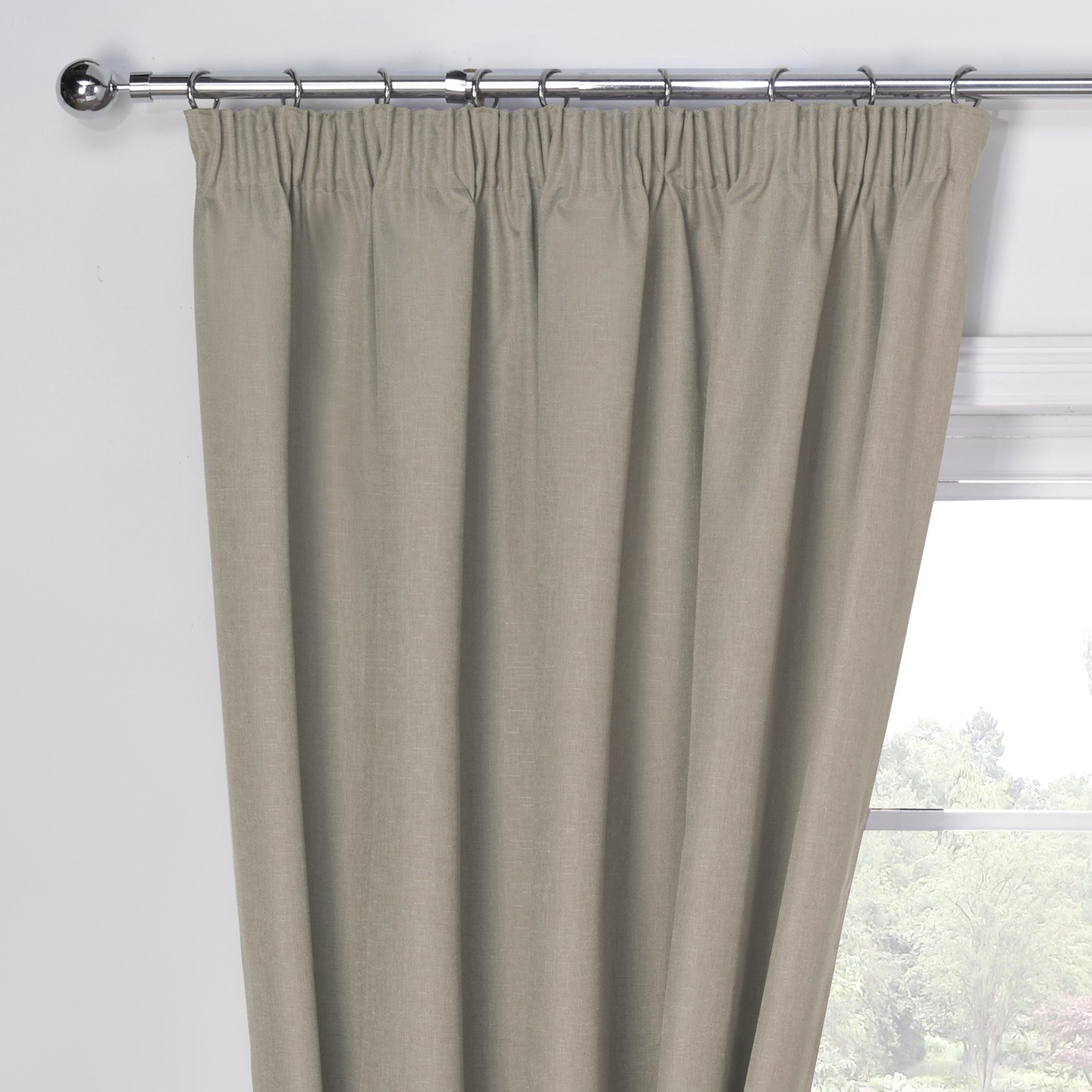 Julian Charles Luna Blackout Curtains