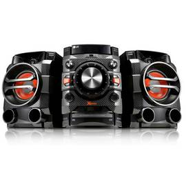 Hi-Fi Music Systems | Stereo Systems | Argos