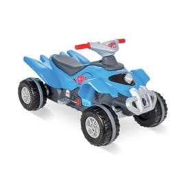 Pilsan Galaxy Pedal ATV Quad