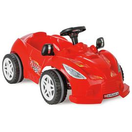 Pilsan Speedy Pedal Car